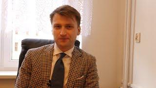 Mateusz Machaj: kapitalizm żyje i ma się dobrze - Wywiad