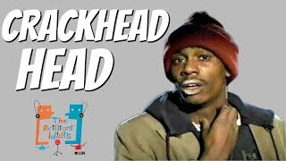 The Brilliant Idiots -  CrackHead Head
