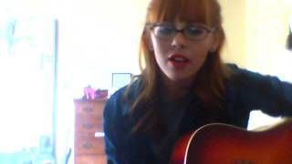 Monday Morning ~ Death Cab for Cutie Cover