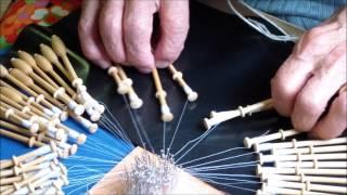 Bruges, Belgium - Art Of Lace Making