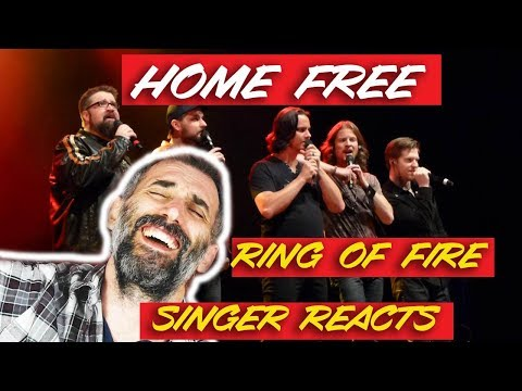 home free ring of fire