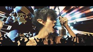 """John Natsuki """"ぼくはシモベくん-呪縛からの解放-(feat.Kaz Skellington)"""" (Official Music Video)"""