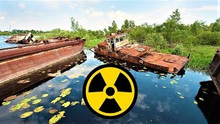 10 MOST TOXIC Places On Earth