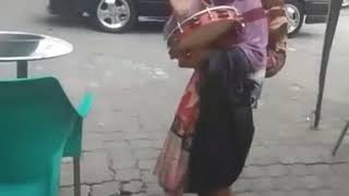 "Video Lucu 2018 ""MBAH SURIP~TIDUR LAGI"""