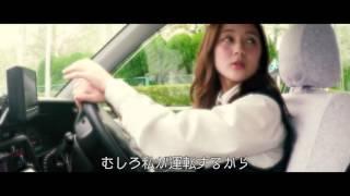 美人すぎるタクシー運転手生田佳那さんと妄想ドライブデート
