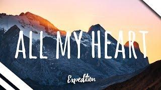 Aaron Krause - All My Heart