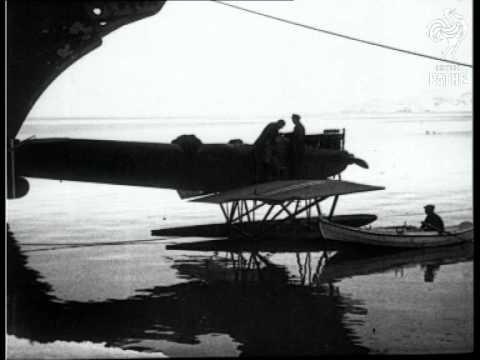 Polar Airship