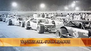 Speedbowl Doc Shorts – Yankee All Star League
