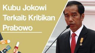 Kubu Jokowi Pastikan Paket Kebijakan Ekonomi XVI Tak Akan Sengsarakan Pengusaha Lokal