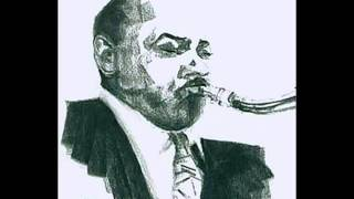 Coleman Hawkins - Stardust (1962) - Jazz Festival, Cannes, c. early 1960