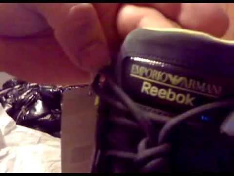 Emporio Armani Shoes- Emporio Armani Ayakkabi- Armani Schuhe
