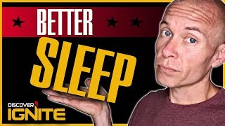 How To Sleep Better At Night Naturally - Tips That Work