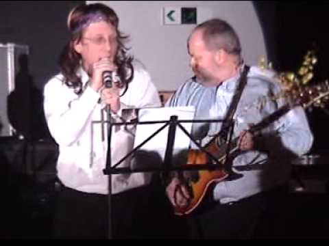 Blue Anchor Brothers Live Show Part  2