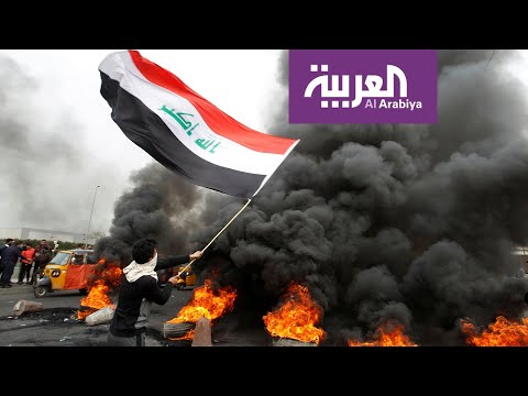 العرب اليوم - شاهد: عقدة الحكومة تتواصل في العراق والبحث عن مرشح بمواصفات خاصة