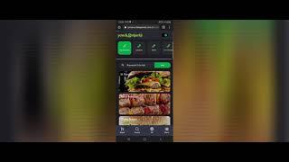 Yeni Nesil Dijital QR Menü - QR Sipariş Sistemi