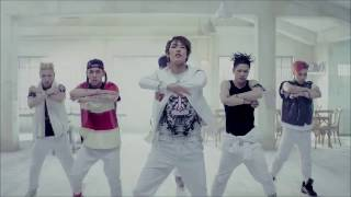 Cross Gene -  Play With Me dance  (Mirror and Slow 80%)