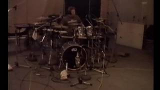 December   In The Studio With Devin Townsend Recording 'The Lament Configuration' (2002)