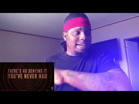 Five Finger Death Punch - Inside Out (Reaction)