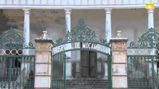 preview picture of video 'Ilha de Mocambique, Weltkulturerbe, Mosambik - © Abendsonne Afrika'