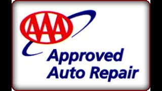 DeBoer's Auto is AAA Approved Auto Repair