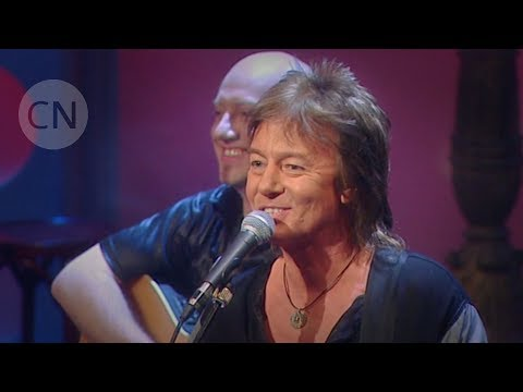 Chris Norman - Mexican Girl (One Acoustic Evening)
