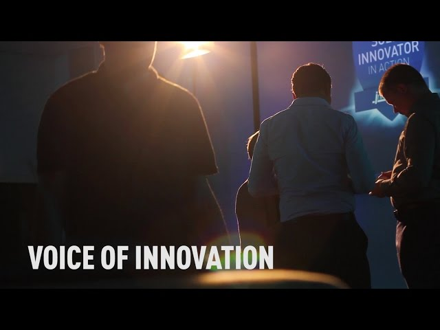Voice of Innovation 2016