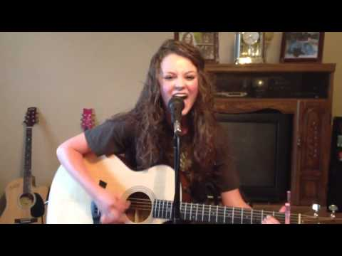 Carrie Underwood-Two Black Cadillacs cover-Mackenzie Morgan