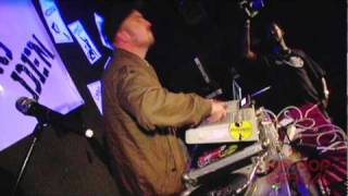 Exile MPC Session: Live at Pure II