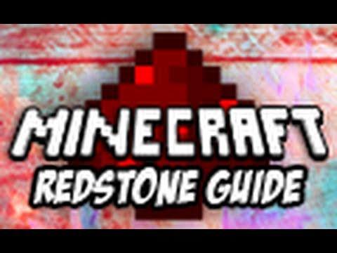 Minecraft Walkthrough - Easily Programmable Redstone Ticker