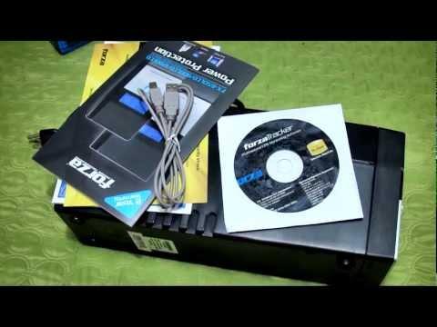 Forza UPS LX900