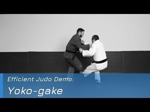 Yoko-gake - Demo