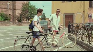 """You know what things..."" complete scene from ""Call me by your name""."