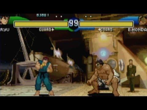 street fighter alpha 3 gba rom
