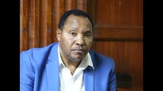 Kiambu residents collecting signatures to get rid of Waititu |PRESS REVIEW