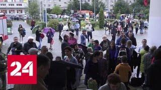Стрельба в школе в Ивантеевке: подросток проявлял нездоровый интерес к оружию