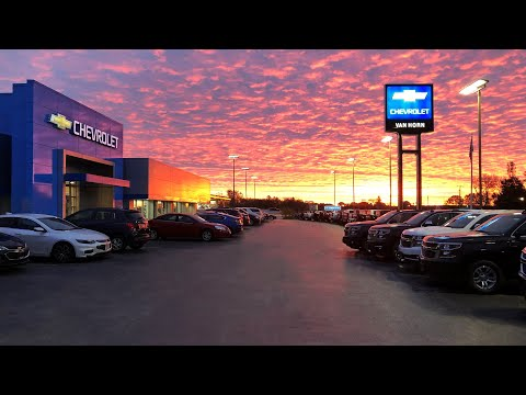 Van Horn Automotive Group New And Used Auto Dealer