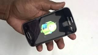 Hard Reset Samsung Galaxy Star Pro S7262 Mobile (Pattern Lock,forgot pasword Problem)