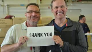 Proud (To be a Canadian) – by Séan McCann for Red Cross