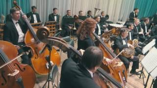 Метель. Народные чтения - Иркутская областная филармония, 2017.