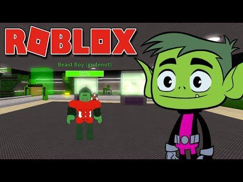 Roblox - Fábrica de Super Heróis ( Super Hero Tycoon! ) Ep 40