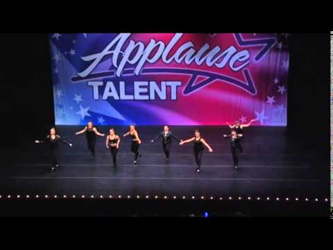 Best Tap Performance - Indianapolis, IN 2014