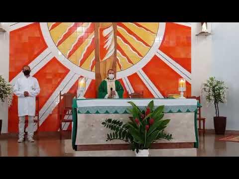 Missa 30° Domingo do Tempo Comum