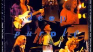 Deep Purple - Dead Or Alive #1 (From 'Knock The Truckin' Bootleg)