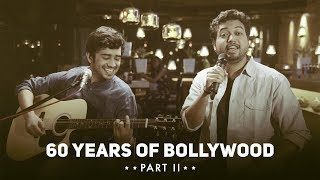 ScoopWhoop: 60 Years Of Bollywood Part II | SW Cafe