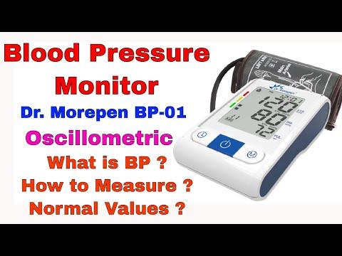 Ricambio per la misurazione della pressione sanguigna