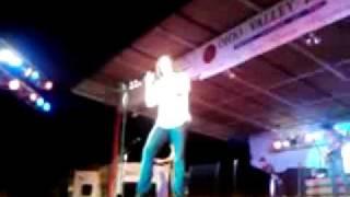Joe Nichols - She Only Smokes When She Drinks 8/10/11 (Mason County Fair)