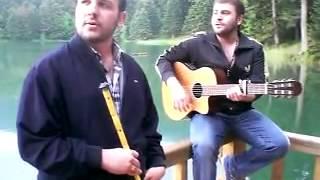Ney ve Gitar ile - Bu Şehir Girdap Gülüm Öldüm de uyandım gülüm