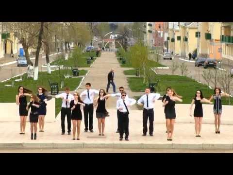 Лучший танец выпускников
