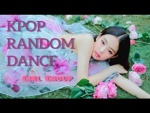 KPOP RANDOM DANCE GIRL GROUP (1K subscriber special)