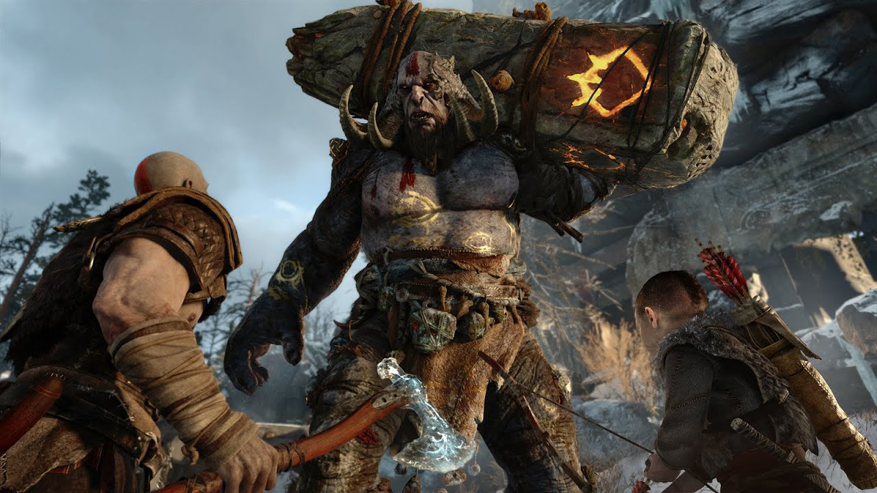 God of War Studio Confirms Final Easter Egg Has Been Discovered